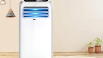 Best Rated Portable Air Conditioner