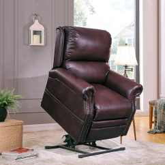 Electric Lift Chair Aldi Slipper Covers Recliners Help Wellness Function Much Like A Normal Recliner For Living Room Area However Come Equipped With An Additional