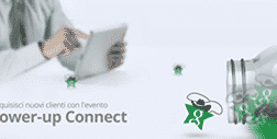 Power Up Connect – Google