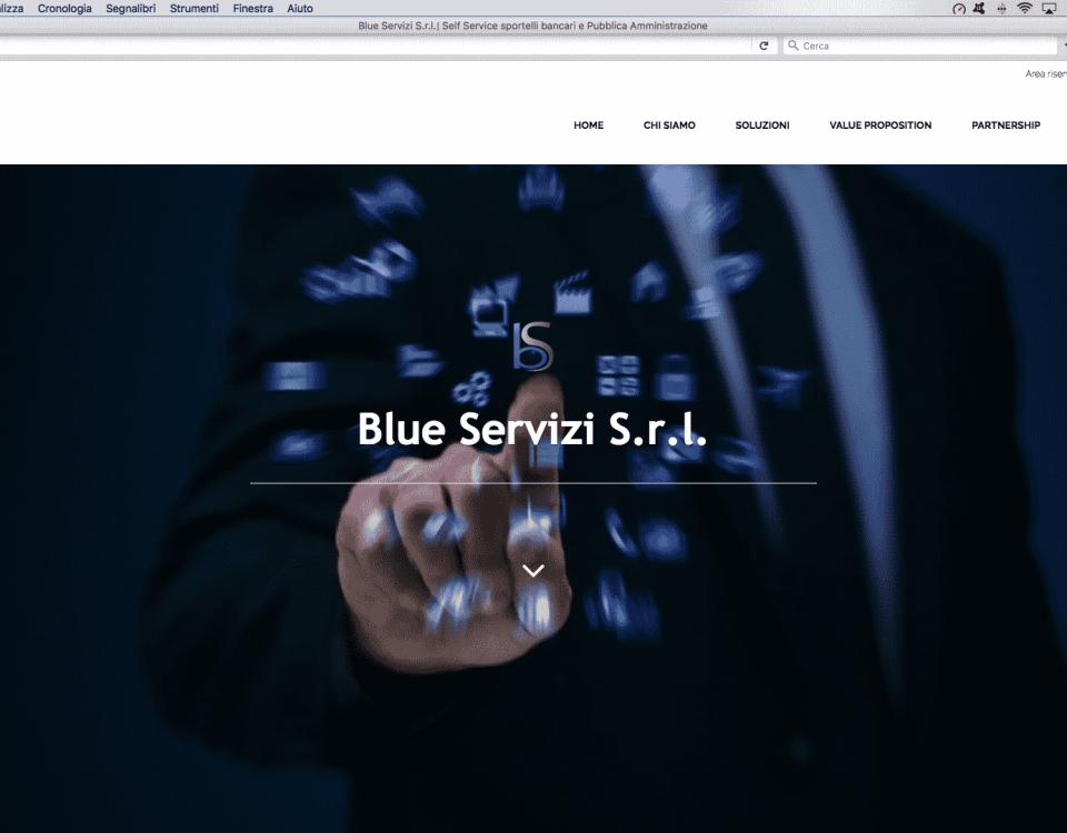 Blue Servizi