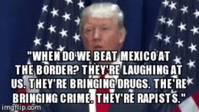 trump mexicans