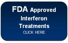 FDA Approved Interferon Treatments