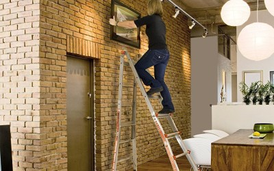 Choosing ladders:  think twice, buy once