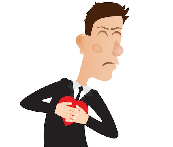 How To Get Rid of Heartburn Quickly And Safely