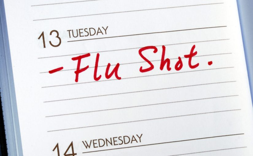 When Is the Best Time to Get a Flu Shot?