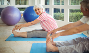 30 minutes in chair exercises for seniors swing room senior exercise and fitness tips helpguide org older woman stretching