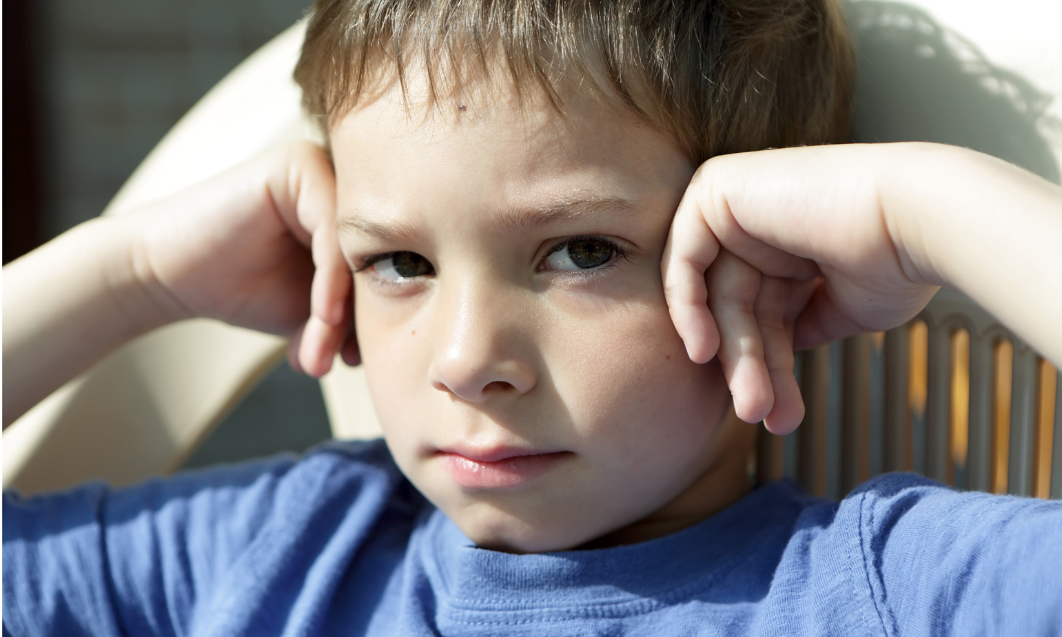 Reactive Attachment Disorder Rad And Other Attachment