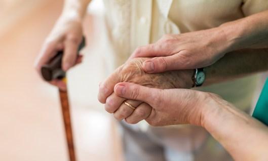 Caregiver Stress and Burnout - HelpGuide.org