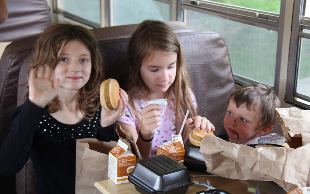 Why Does Appalachia Need the Lunch Box Bus Program? Find out today!