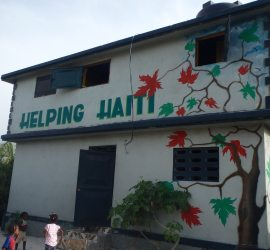Helping Haiti Medical Clinic