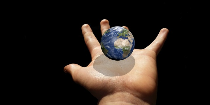 Celebrating Earth month through volunteer service… JOIN US!