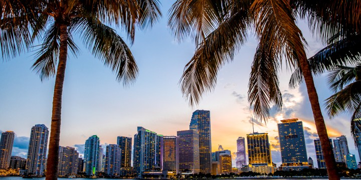 The future of Miami-Dade County is in our hands…