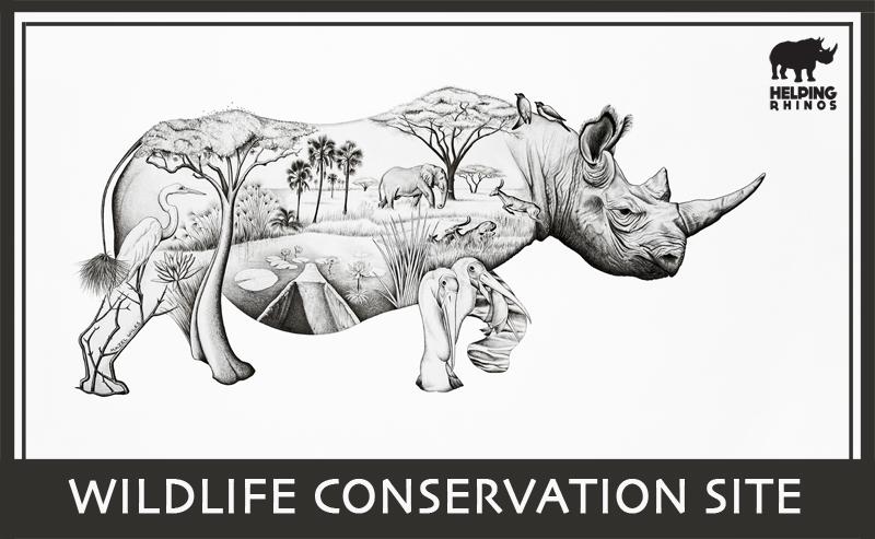 Wildlife Conservation Sites