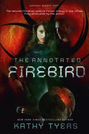 Firebird by Kathy Tyers