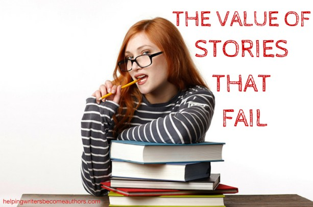 The Value of Stories That Fail