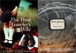 Time Travelers Wife Audrey Niffenegger After Dunkirk Milena McGraw
