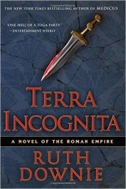 Terra Incognita Ruth Downie