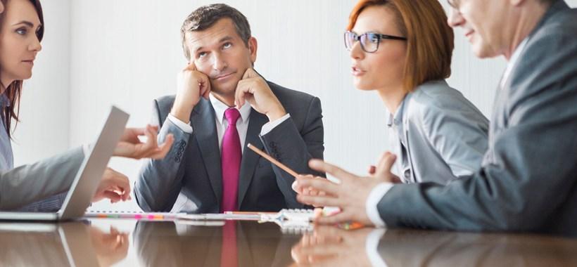 Info Dumps Don't Belong in Dialogue