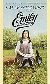 Emily of New Moon LM Montgomery