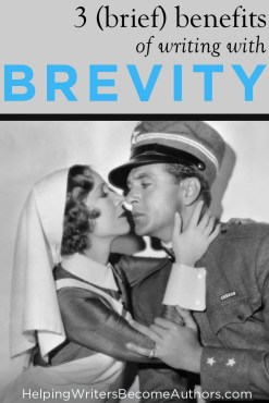 3 (Brief) Benefits of Writing With Brevity