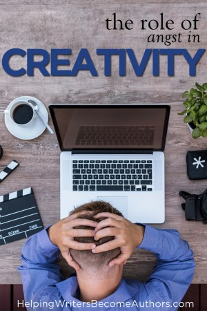 The Role of Angst and Creativity