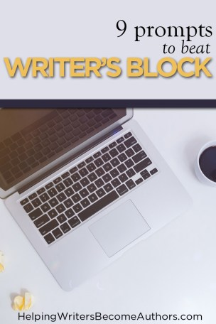 How to Bust Writer's Block With Variation