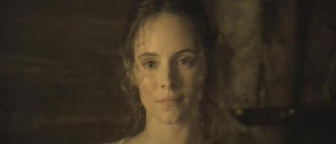 Last of the Mohicans Madeleine Stowe