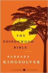 Poisonwood Bible Barbara Kingsolver
