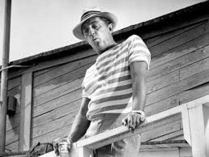 Cape Fear 1962 Robert Mitchum