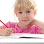 What Children Can Teach Us About Writing