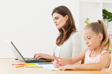 How Stay-at-Home Moms (and Other Busy Folks) Can Find Time to Write