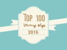 Top 100 Blogs Writers FeedSpot 2016