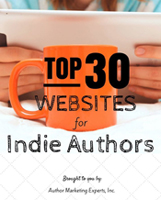Top 30 Websites for Indie Authors