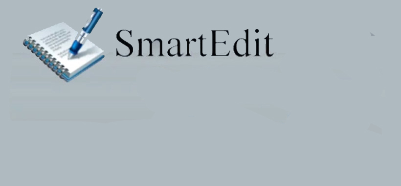 SmartEdit Software Tutorial