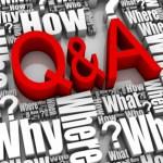 Questions for Critique Partners