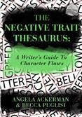 negative trait thesaurus
