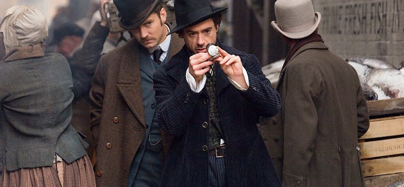 sherlock holmes lessons for writers
