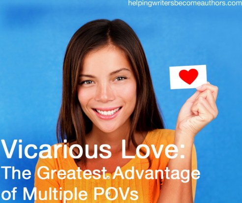 vicarious love multiple povs