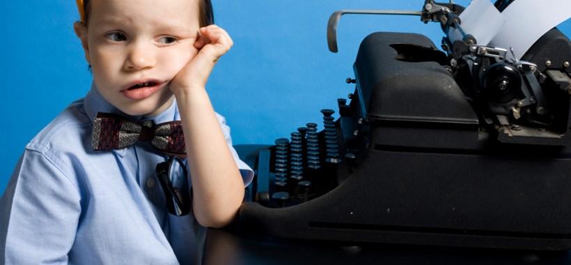 why every story you write is a guaranteed failure