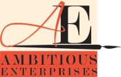 Ambitious Enterprises Logo