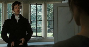 Mr. Darcy Proposes to Elizabeth Bennet Pride and Prejudice Jane Austen