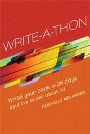 W4473 WriteAThon