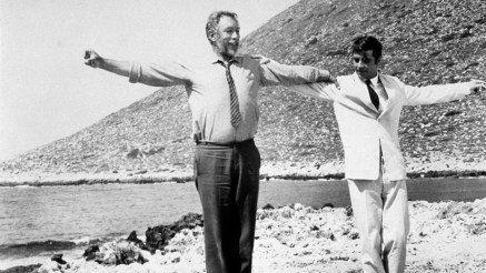 Zorba the Greek Anthony Quinn