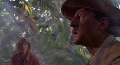 Ellie Sattler Laura Dern Jurassic Park