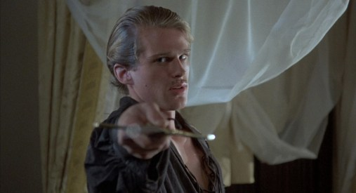 Westley Princess Bride Ending Cary Elwes