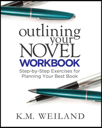 Outlining Your Novel Workbook 200