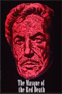 Masque of the Red Death Edgar Allan Poe Vincent Price