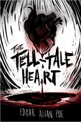 Tell Tale Heart Edgar Allan Poe