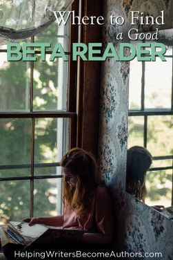15 Places to Find Your Next Beta Reader