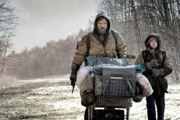 The Road Cormac McCarthy Viggo Mortensen